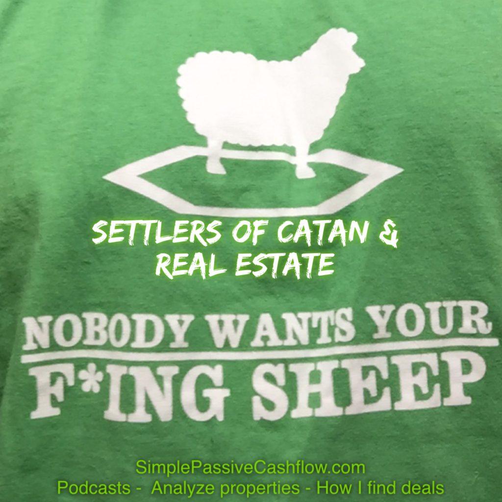 Settles of Catan