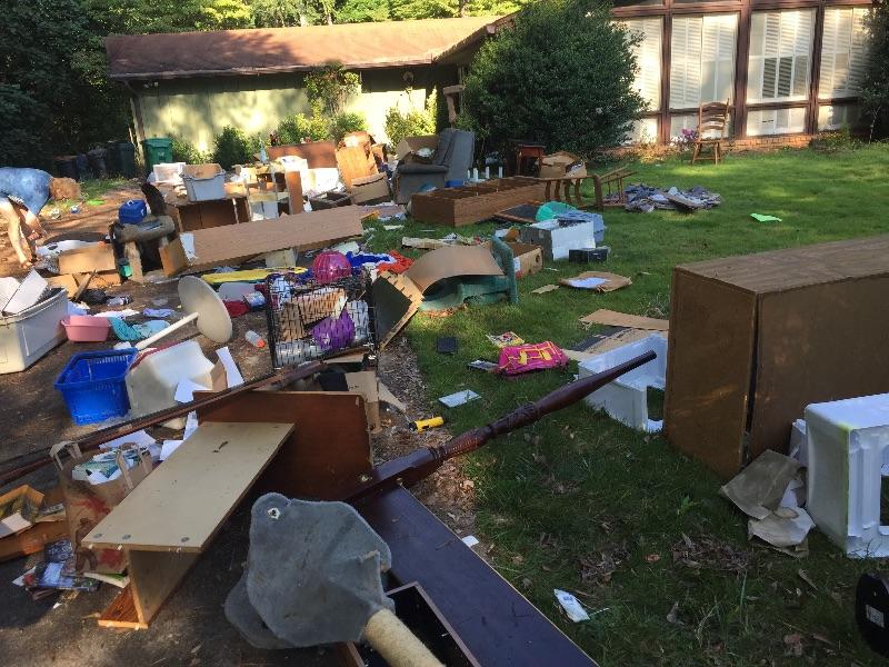 Eviction 7