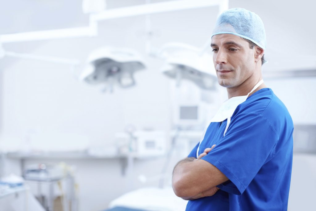 Financial Freedom for Doctors