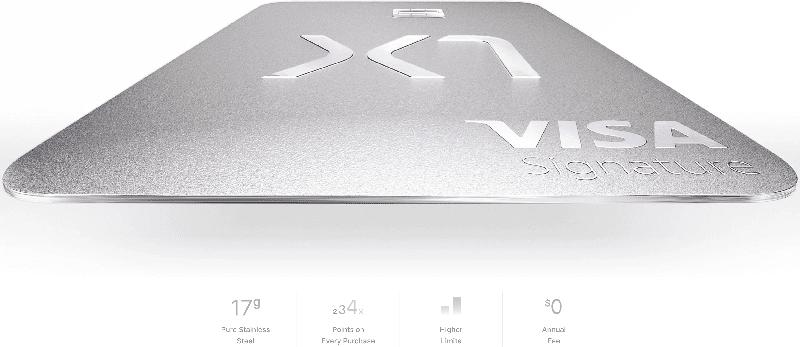 "4X Reward ""X1 Card"" Credit Card Pre-Review"