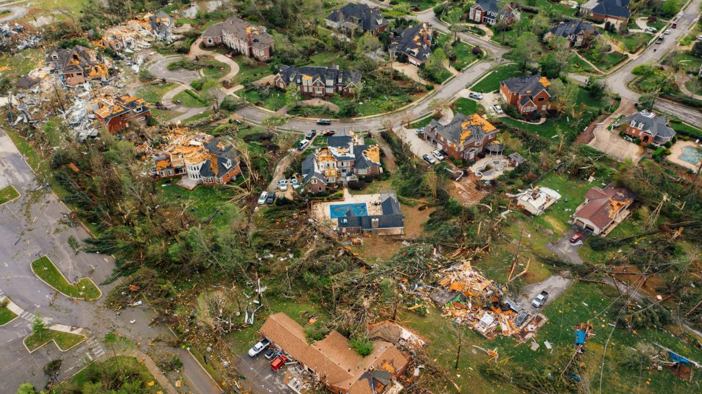 Dealing with Natural Disasters – Multi-family Real Estate