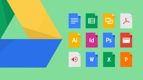 Google-Drive-Apps-Main